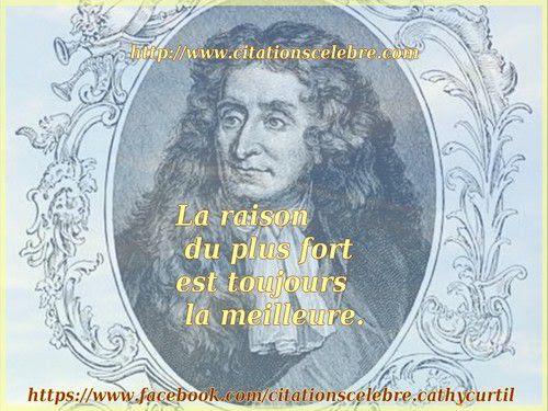 Unique Jean De La Fontaine Quotes En Francais