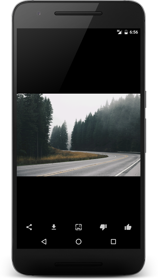 Unsplashed For Unsplash Com Apk Thing Android Apps