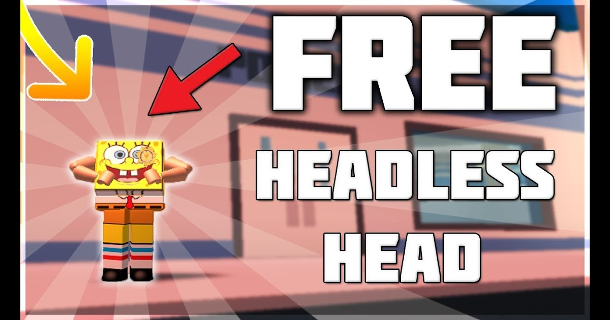 Roblox Apple Head How To Get Headless Head On Roblox 2019 Mobile Videos Page Roblox Codes For Songs 2018