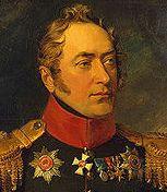 Николай Николаевич Хованский - российский командир эпохи наполеоновских войн, генерал от инфантерии