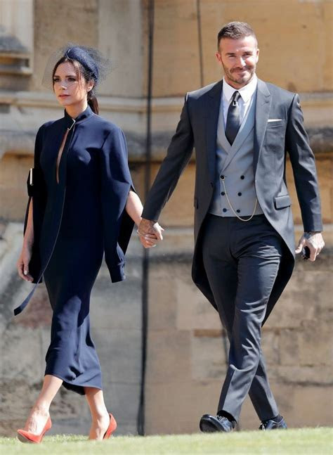 Victoria Beckham's Royal Wedding Dress is Now for Sale!