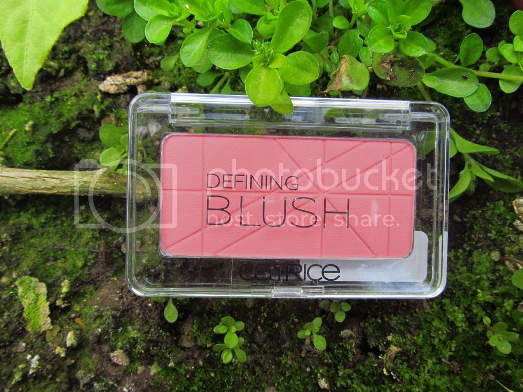 rubor catrice pink feat coral