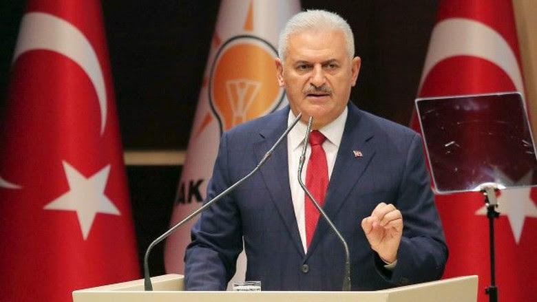 Militer Turki Klaim Ambil Alih Kekuasaan, PM Turki Nyatakan Masih Berkuasa