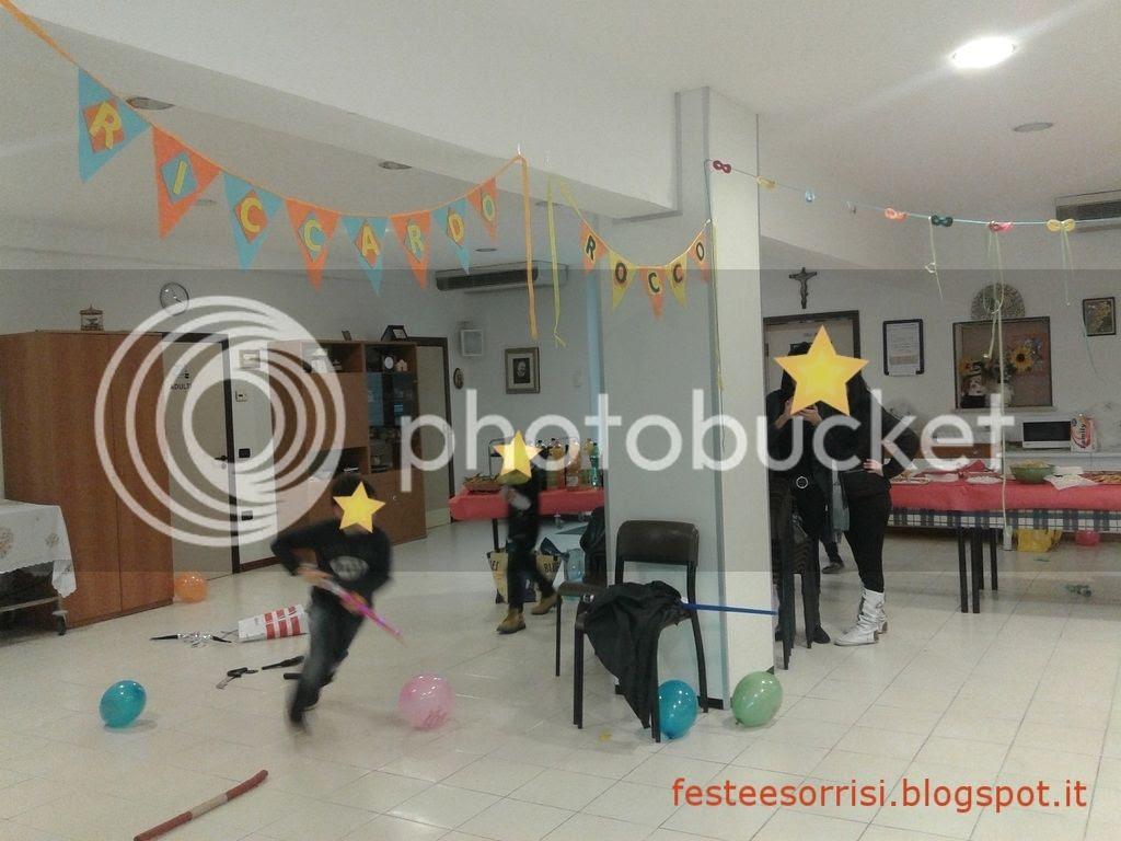 Feste e sorrisi - Idee feste bambini