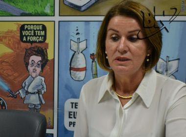 Ex-promotora de Barreiras é afastada do cargo no CNMP na Operação Faroeste
