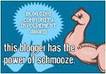 The Schmooze Award