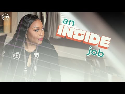 An Inside Job [THINK!] Dr. Cindy Trimm