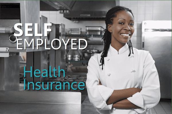 California Self Employed health Insurance