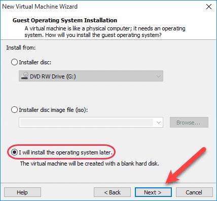 Cara Install macOS 10 12 Sierra di VMware | CobaDisini
