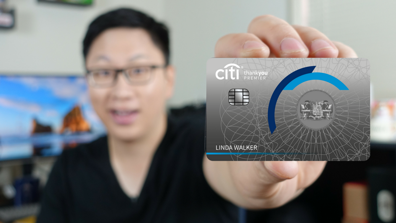 Citi Premier Credit Card Review — AskSebby