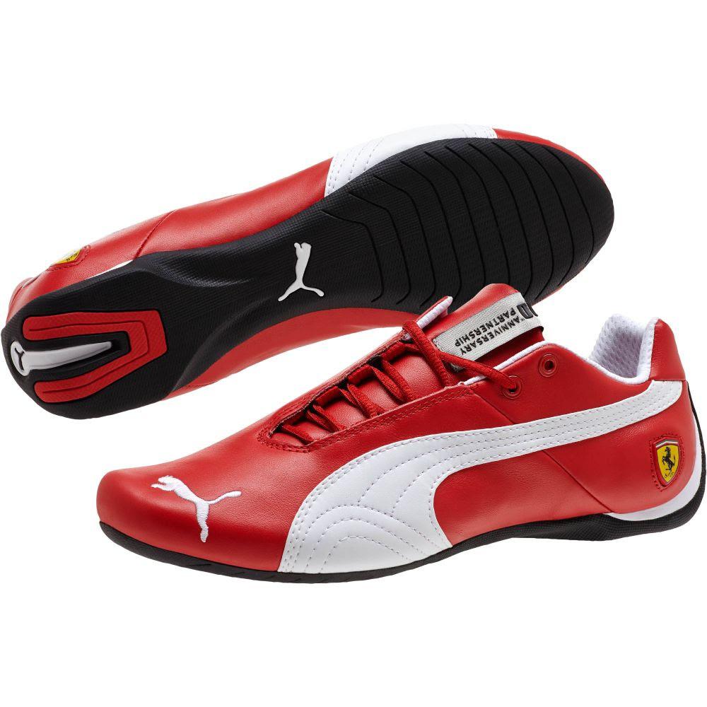 PUMA Ferrari Future Cat 10 Leather Men\u002639;s Shoes  eBay