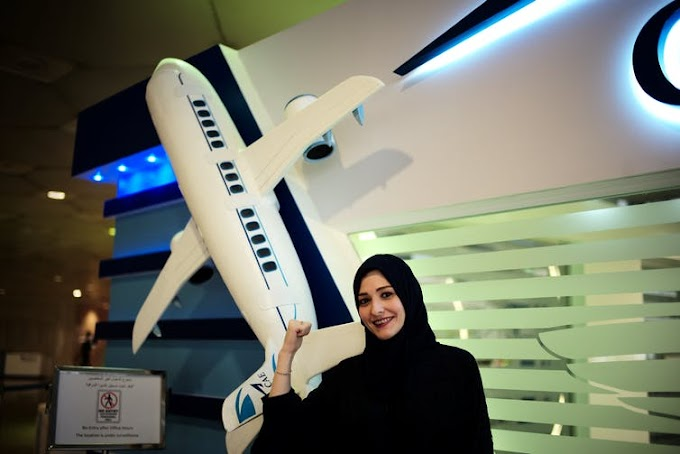 Perempuan Arab Saudi sedang berjuang untuk kebebasan - dan kesuksesan mereka terus bertambah