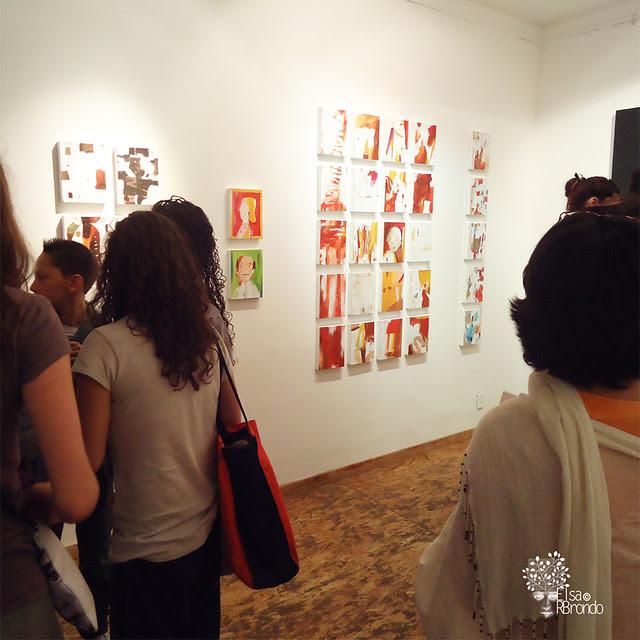 Exposición Nati Gurovich