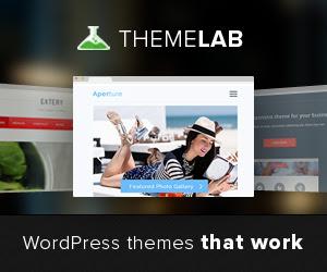 ThemeLab - Premium WordPress Themes