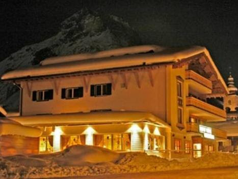 Discount Anthony´s Alpin Hotel