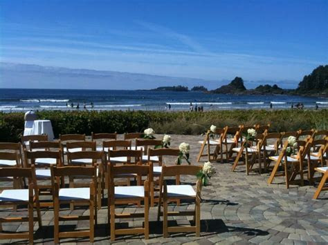 LongBeach Lodge Resort  Tofino BC/Beach Wedding/Vancouver