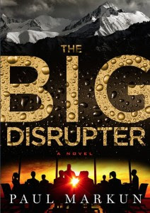 The Big Disrupter