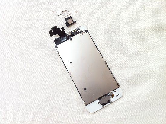 iPhone 5 disassembly stage 11