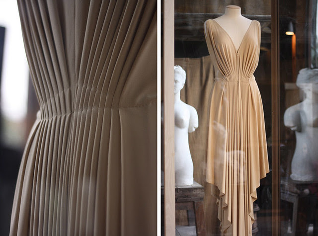 Madame Grès @ Musée Bourdelle, Paris