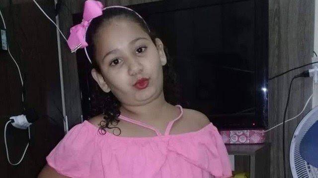 Tristesa! Menina de 8 anos tem a perna amputada após ser atingida por linha de cerol