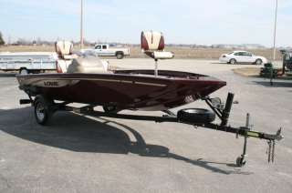 1999 Ranger 518 VS Comanche Bass Boat Hull for parts, no motor