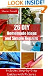 26 DIY Homemade Ideas and Simple Repairs