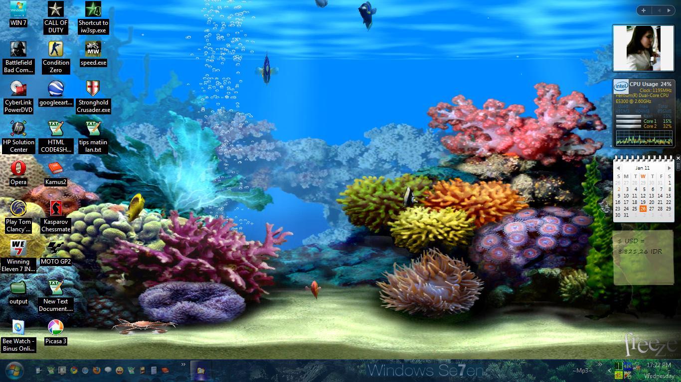 Free Animated Wallpaper Windows 10 - WallpaperSafari
