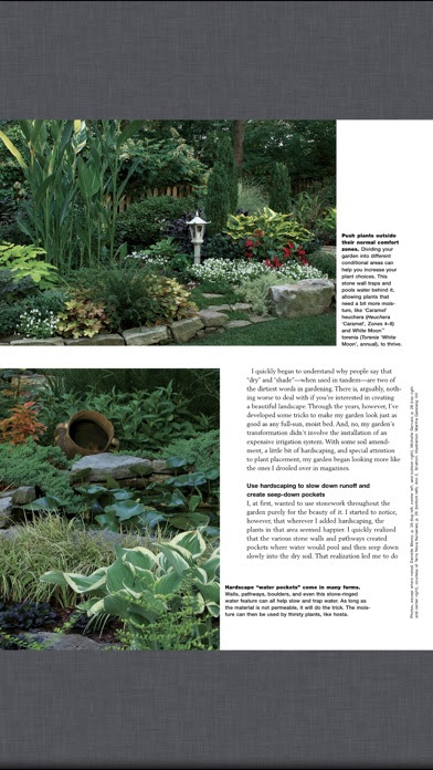 Fine Gardening Magazine App Reviews User Reviews Of Fine Gardening