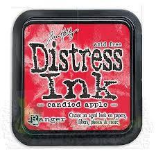 Tusz Distress Mini Candied Apple