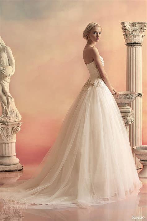 Papilio 2015 Wedding Dresses ? Hellas Bridal Collection