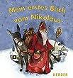Homeschool Blog, Bernice Zieba, Buch zum St. Nikolaus