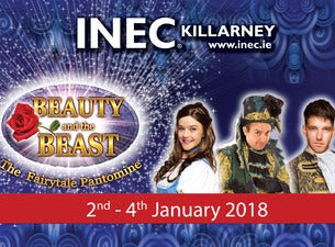 Beauty and the Beast Tickets | London & UK Family Shows ...