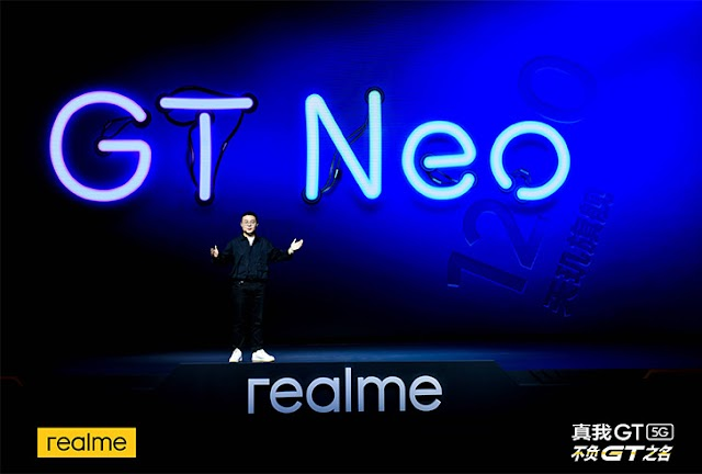 Realme GT Neo Options MediaTek Dimensity 1200; the New Price range Flagship is Coming Quickly