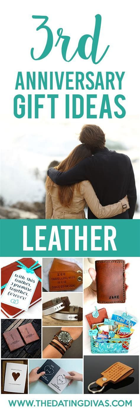 Best 20  Leather anniversary gift ideas on Pinterest   3rd