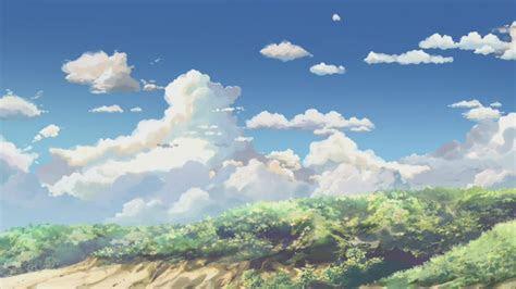 anime scenery wallpaper  hd cool  hd wallpapers