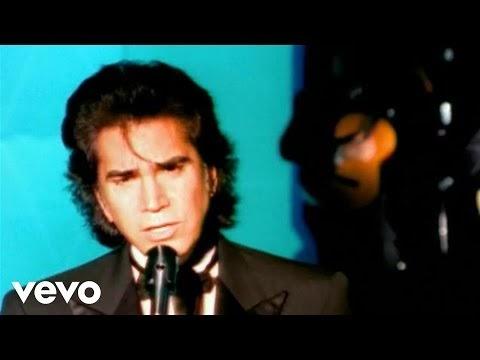 José Luis Rodríguez - No Me Quieras Tanto
