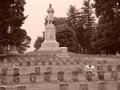 Antietam Creek Cemetery