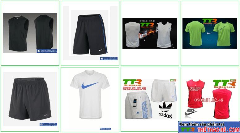 shop bán quần áo thể thao ở tphcm