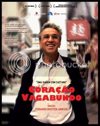 Coração Vagabundo com Caetano Veloso