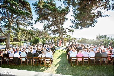 Martin Johnson House Wedding   La Jolla, CA   Eder Photo