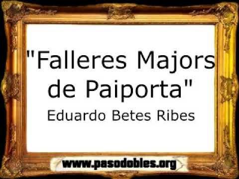 Eduardo Betes Ribes