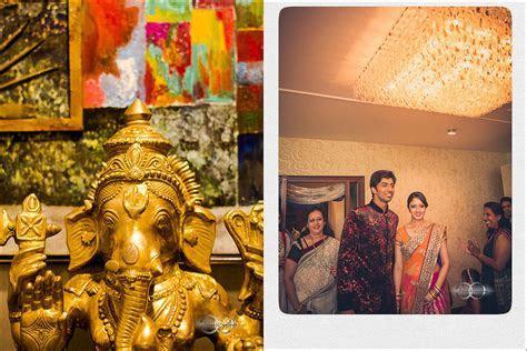 Sonia   Vikram @ The Tamarind Tree, Bangalore   The
