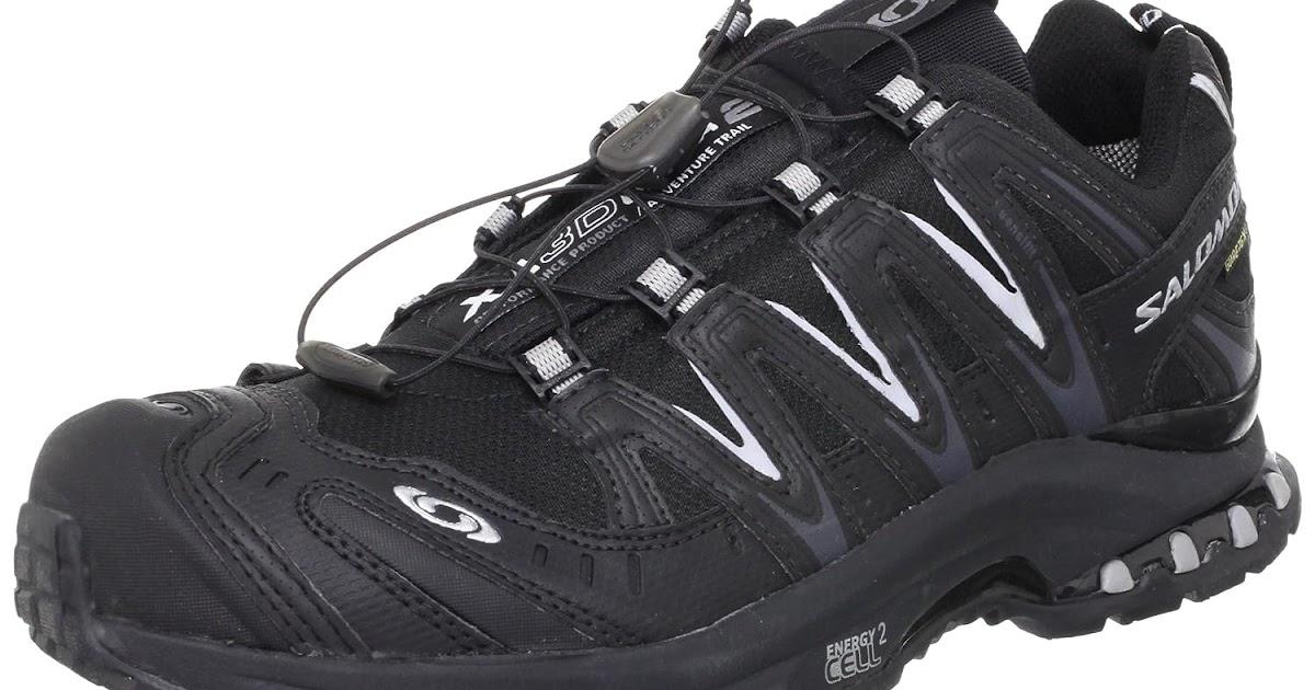 Salomon XA Pro 3D Ultra 2 GTX 120492, Herren Sportschuhe Running