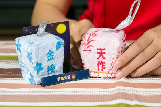 興隆毛巾/毛巾DIY/雲林虎尾/毛巾工廠/毛巾觀光工廠/興隆毛巾