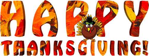 Happy thanksgiving free thanksgiving clipart thanksgiving animations