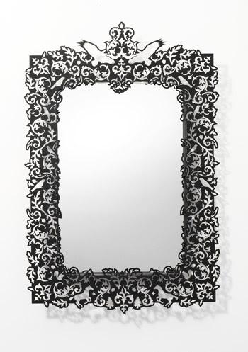 Bathroom Mirror Frames on Ruiter Design Studio  04 06 07