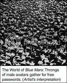 Mars iz 4 boiz!