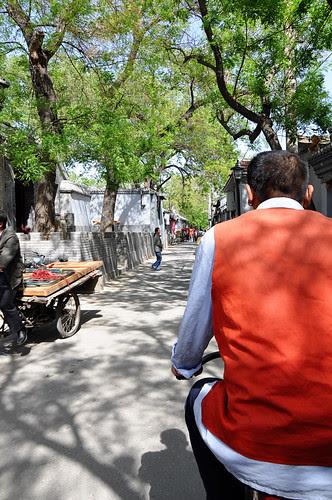 RickshawRidesthruHutong