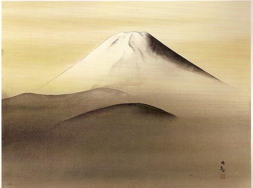 Kakekuji de Taikan by Irukina.