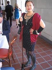 Valkyrie at SF Opera